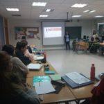 Proyecto de Accesibilidad Cognitiva: primera actividad