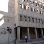 Asistimos a juicios penales en el Palacio de Justicia