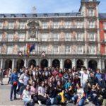 Visitamos Madrid el Dos de Mayo