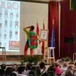 Aniversario de la publicación especial El Silbo 50 años