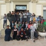 Excursión cultural a Valencia