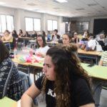 Jornadas de Puertas Abiertas para futuros alumnos de FCT de Integración Social