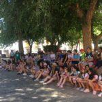 Campamento de inmersión lingüística en francés