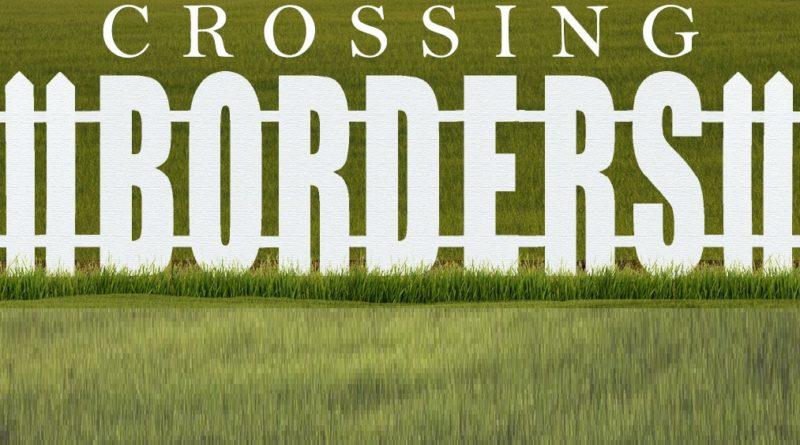 """Nuestro proyecto Erasmus+ """"Crossing Borders"""", aprobado"""