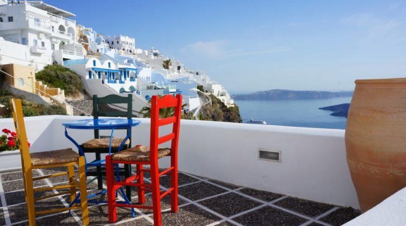 Vuelven nuestras clases de griego moderno