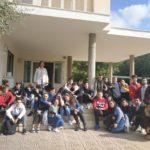 Visita de 2º de Bachillerato a AEMET