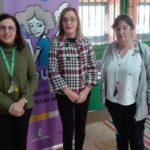 Exposición de Médicos del Mundo para concienciar sobre la violencia de género