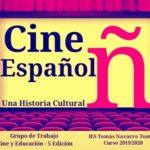 Grupo Cine y Educación. El cine español, una historia cultural