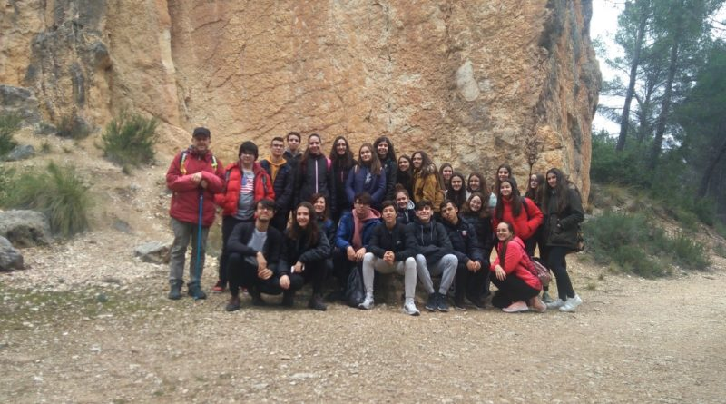 Visita Reserva Natural de las Hoces del Cabriel