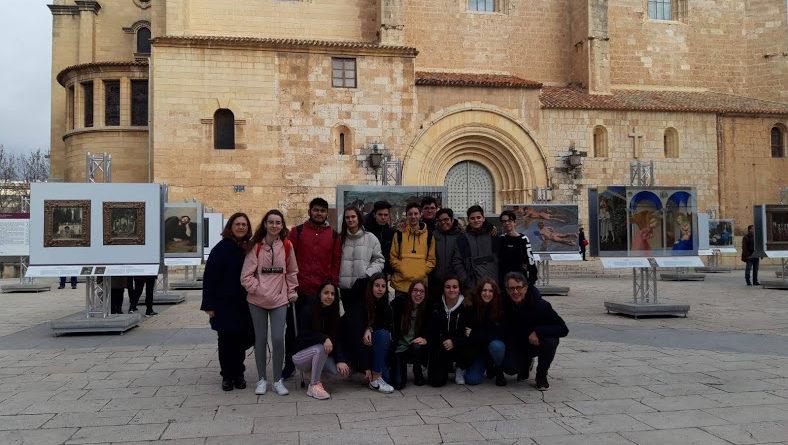 Visita El Prado en Albacete
