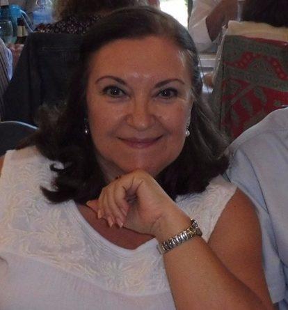 In memoriam Esperanza Carrión Muñoz