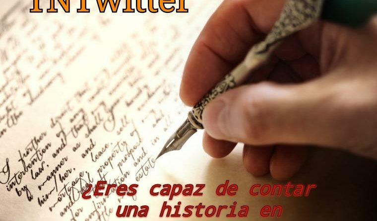 Premio Microrrelato TNTWITTER