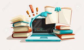 Listado de libros para ESO y Bachillerato. Curso 2020/21 (Actualizado a 2 de julio 2020)