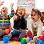 NUEVAS FECHAS para las pruebas de CFGS EDUCACIÓN INFANTIL