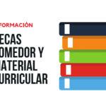 Convocatoria ayudas uso de libros de texto y comedores escolares 2020-2021