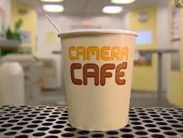 """""""Camerilla"""" Café en el TNT"""