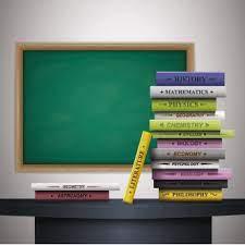 Listado de libros para ESO y Bachillerato. Curso 2021/22 (actualizado a 1 de julio)